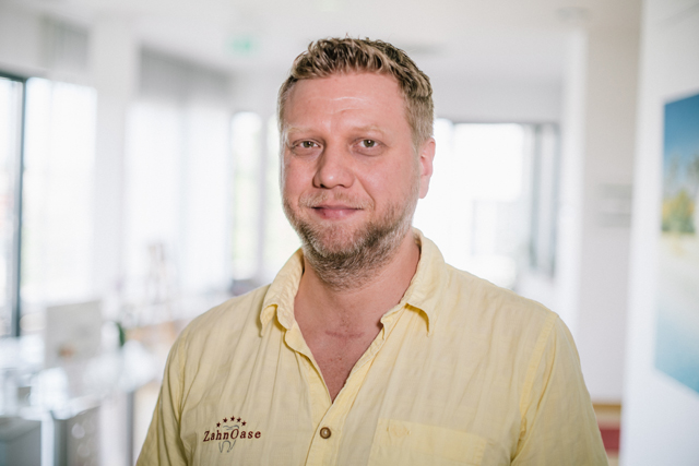 Maciej Bugajski