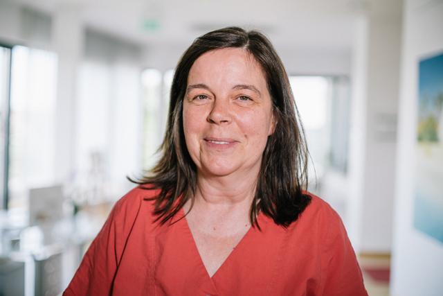 Angelika Mischke